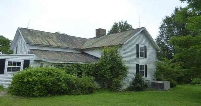 1959 George Malone Rd, Greeneville, TN 37745 (MLS #RTC2170897) :: DeSelms Real Estate