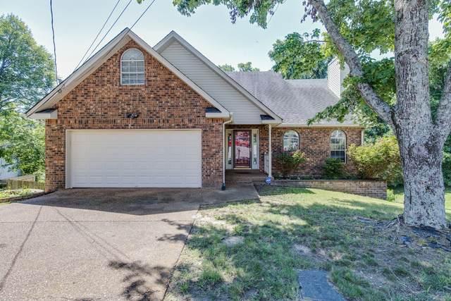 309 Roundhill Cv, Nashville, TN 37211 (MLS #RTC2170917) :: Village Real Estate