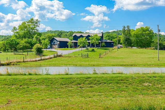 0 Louse Creek Rd, Mulberry, TN 37359 (MLS #RTC2170918) :: Nashville on the Move