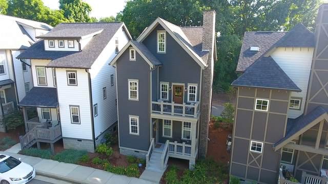 3414 Shelby Bottoms Bend, Nashville, TN 37206 (MLS #RTC2170940) :: The Helton Real Estate Group