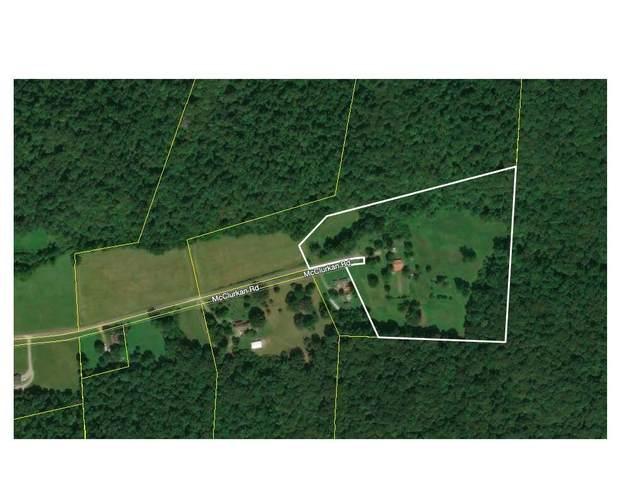 1399 Mcclurkan Rd, Dickson, TN 37055 (MLS #RTC2170950) :: Village Real Estate
