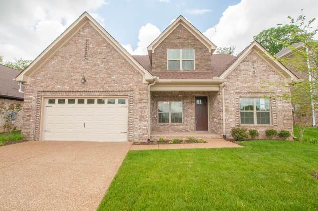 7105 Silverwood Trail, Hermitage, TN 37076 (MLS #RTC2171016) :: Village Real Estate