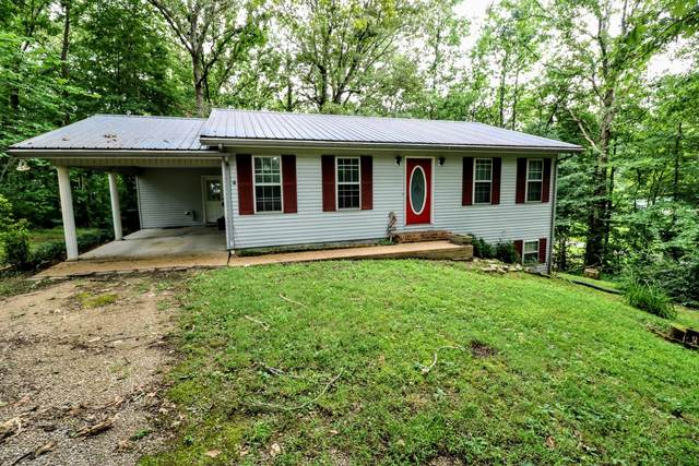 50 Tony Dr, Camden, TN 38320 (MLS #RTC2171025) :: Village Real Estate