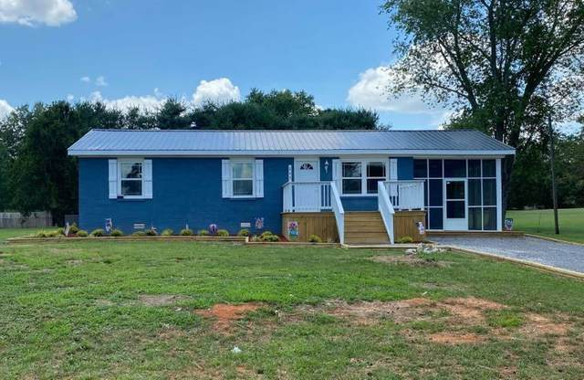427 Davis St, Smithville, TN 37166 (MLS #RTC2171039) :: Village Real Estate