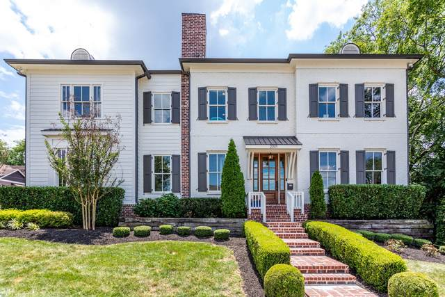 2001 Ashwood Ave, Nashville, TN 37212 (MLS #RTC2171048) :: Ashley Claire Real Estate - Benchmark Realty