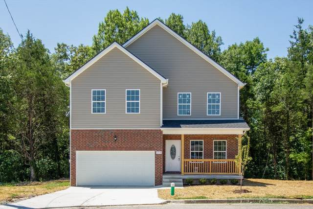 604 Homey Ct, Antioch, TN 37013 (MLS #RTC2171053) :: Village Real Estate