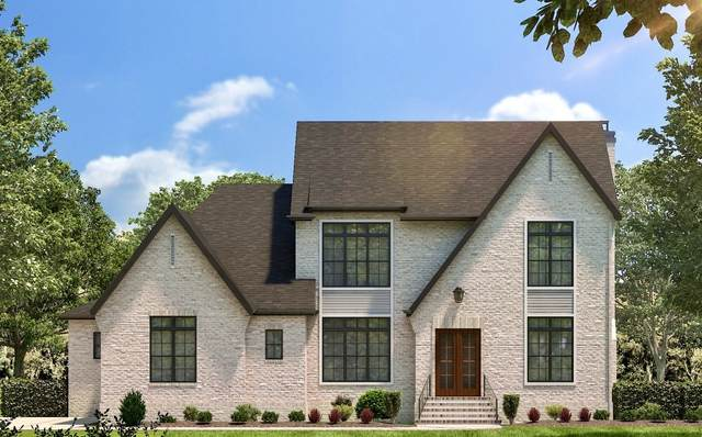 1904 Parade Dr, Brentwood, TN 37027 (MLS #RTC2171062) :: HALO Realty