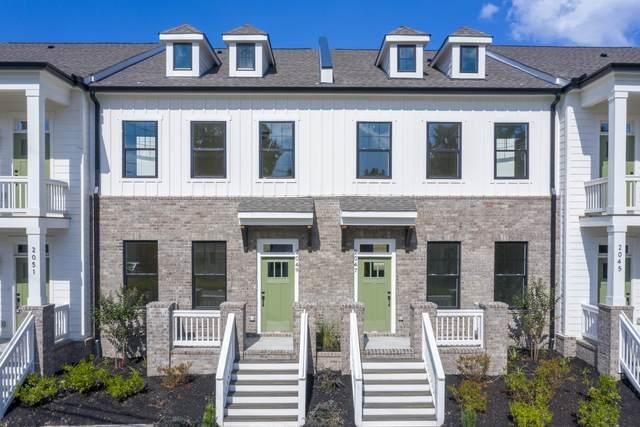 2047 Oakwood Ave Unit 24, Nashville, TN 37207 (MLS #RTC2171131) :: Armstrong Real Estate