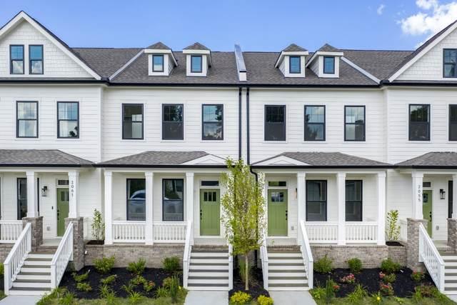 2059 Oakwood Ave Unit 19, Nashville, TN 37207 (MLS #RTC2171133) :: Armstrong Real Estate
