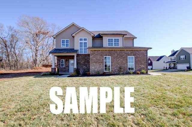 3287 Haymeadow Ln, Clarksville, TN 37040 (MLS #RTC2171182) :: Nashville on the Move