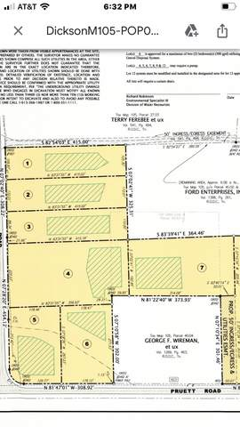0 Pruett, Dickson, TN 37055 (MLS #RTC2171212) :: Village Real Estate