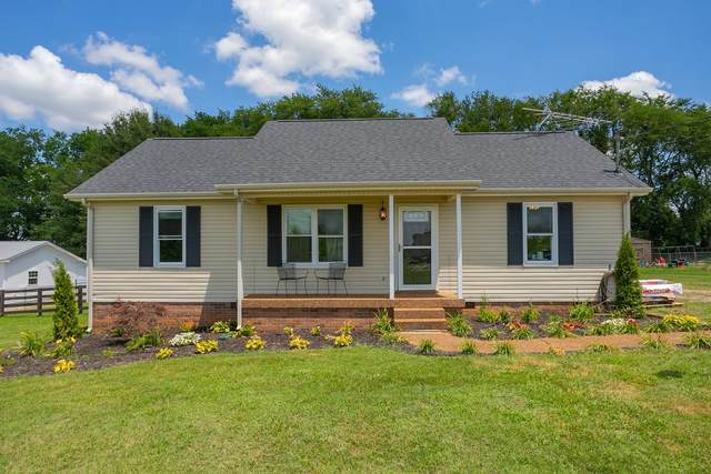 3936 Hearthstone Dr, Chapel Hill, TN 37034 (MLS #RTC2171237) :: Exit Realty Music City