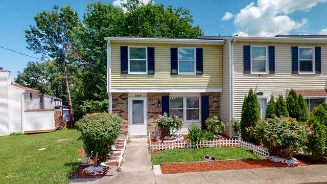 2858 Lake Forest Dr, Nashville, TN 37217 (MLS #RTC2171244) :: Benchmark Realty