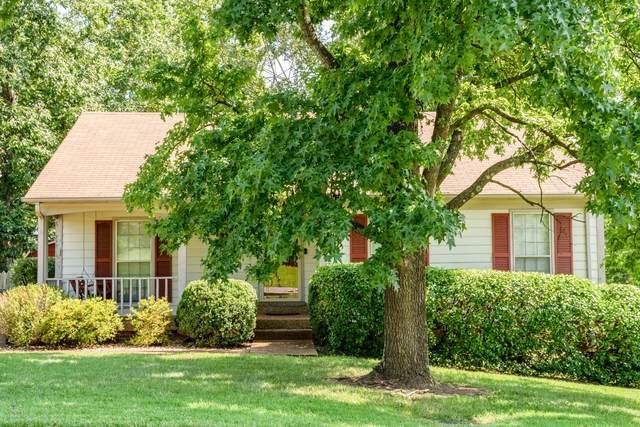 2805 Barksdale Ln, Antioch, TN 37013 (MLS #RTC2171307) :: Village Real Estate