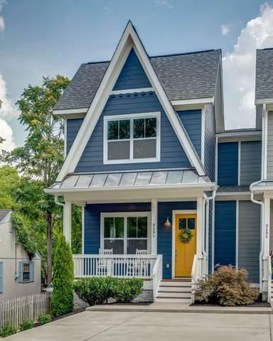 929 Elvira Ave, Nashville, TN 37216 (MLS #RTC2171312) :: Village Real Estate