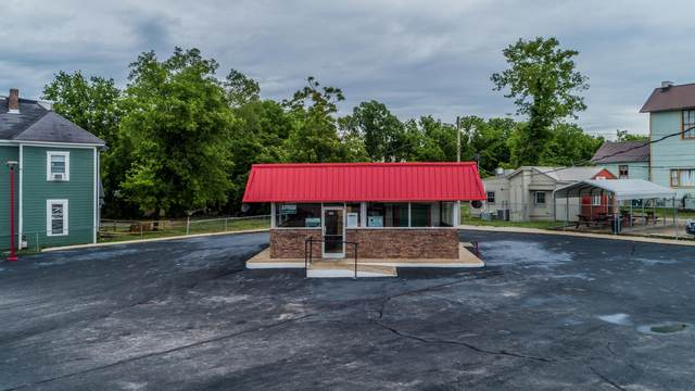 1001 S Main St, Columbia, TN 38401 (MLS #RTC2171355) :: The Milam Group at Fridrich & Clark Realty