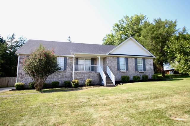 2105 Creek Trl, Goodlettsville, TN 37072 (MLS #RTC2171367) :: Village Real Estate