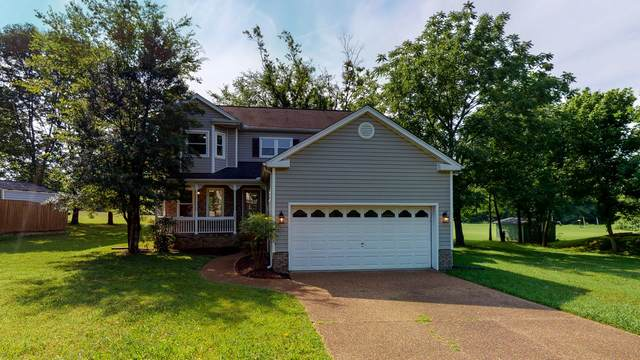 1508 Sugarwood Dr, Brentwood, TN 37027 (MLS #RTC2171395) :: Armstrong Real Estate