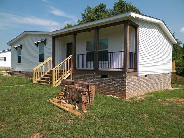 2474 Old Hwy 52, Lafayette, TN 37083 (MLS #RTC2171410) :: John Jones Real Estate LLC