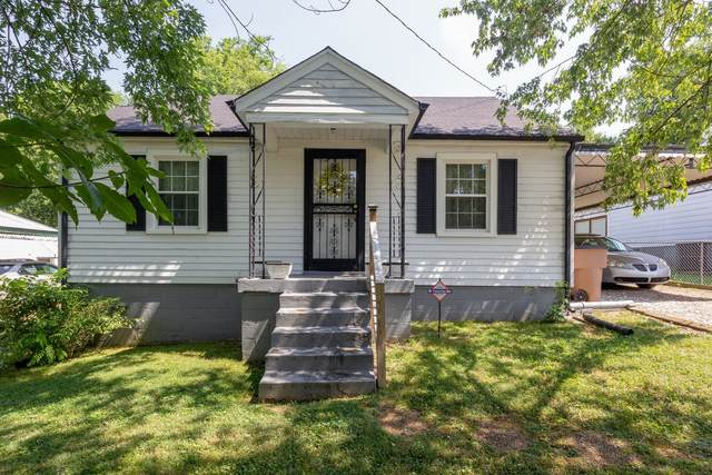 729 Chickasaw Ave, Nashville, TN 37207 (MLS #RTC2171433) :: Village Real Estate