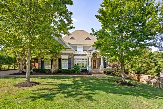 804 Alder Ct, Nashville, TN 37220 (MLS #RTC2171445) :: Armstrong Real Estate