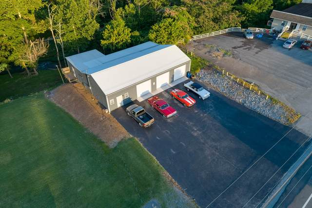 1803 South Cannon, Shelbyville, TN 37160 (MLS #RTC2171447) :: Nashville on the Move