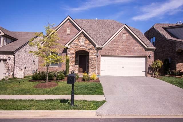 1723 Foxland Blvd, Gallatin, TN 37066 (MLS #RTC2171491) :: Adcock & Co. Real Estate