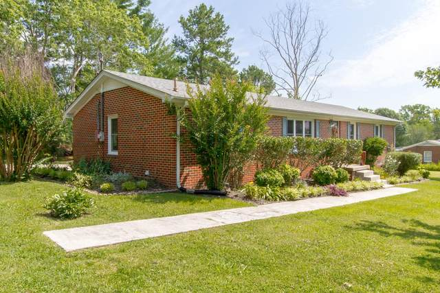 105 Wallace St, Woodbury, TN 37190 (MLS #RTC2171498) :: Nashville on the Move