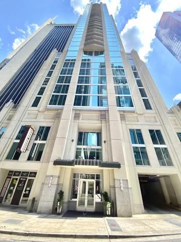 415 Church St #1414, Nashville, TN 37219 (MLS #RTC2171513) :: Exit Realty Music City