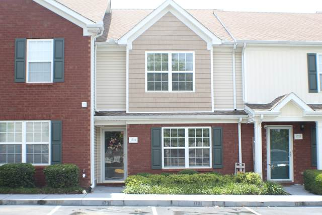 1731 Red Jacket Dr, Antioch, TN 37013 (MLS #RTC2171522) :: Village Real Estate