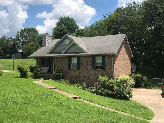 1955 Dotsonville Rd, Clarksville, TN 37042 (MLS #RTC2171554) :: Five Doors Network
