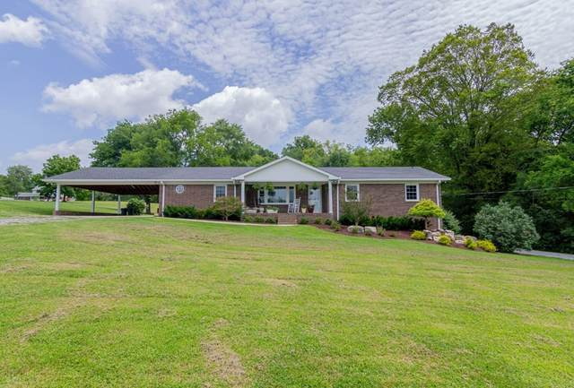2482 Rocky Fork Rd, Nolensville, TN 37135 (MLS #RTC2171559) :: Maples Realty and Auction Co.