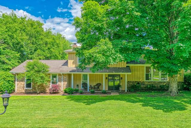 814 Creekwood Ct, Mount Juliet, TN 37122 (MLS #RTC2171567) :: Team George Weeks Real Estate