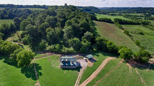 0 Shoal Creek Rd., Goodspring, TN 38460 (MLS #RTC2171573) :: Maples Realty and Auction Co.