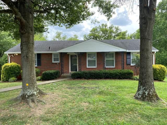 437 Wauford Dr, Nashville, TN 37211 (MLS #RTC2171584) :: Village Real Estate