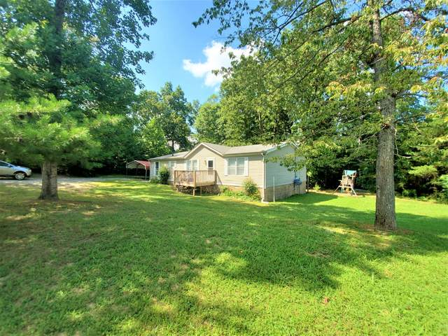 2209 Sunset Dr, White Bluff, TN 37187 (MLS #RTC2171663) :: Village Real Estate