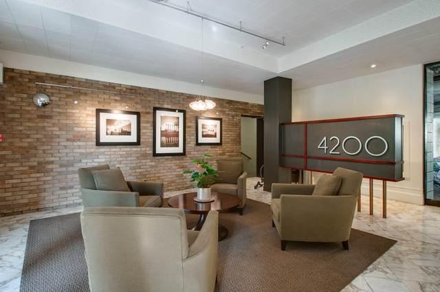 4200 West End Ave #410, Nashville, TN 37205 (MLS #RTC2171675) :: Fridrich & Clark Realty, LLC
