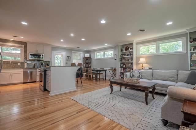 403 Blackman Rd, Nashville, TN 37211 (MLS #RTC2171678) :: Village Real Estate