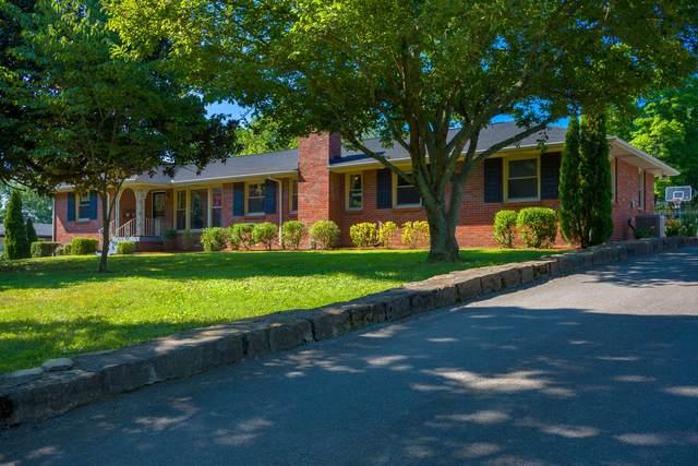 5213 Regent Dr, Nashville, TN 37220 (MLS #RTC2171700) :: Village Real Estate