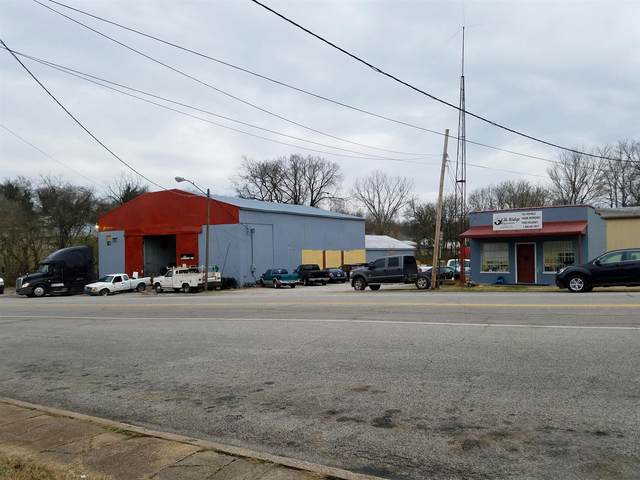 308 E 7Th St, Columbia, TN 38401 (MLS #RTC2171702) :: Benchmark Realty