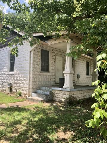 2201 Fox Ave, Nashville, TN 37210 (MLS #RTC2171707) :: Village Real Estate
