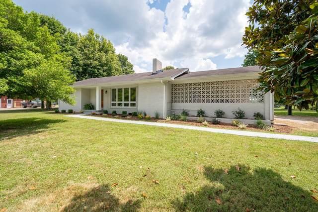 1201 Hwy 52 East, Portland, TN 37148 (MLS #RTC2171724) :: Village Real Estate