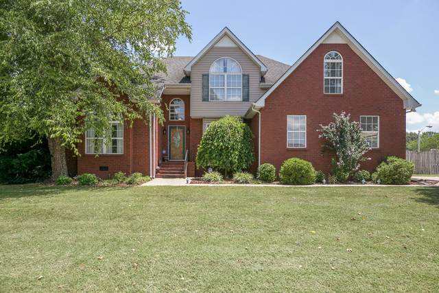 1811 Joben Dr, Murfreesboro, TN 37128 (MLS #RTC2171727) :: Village Real Estate