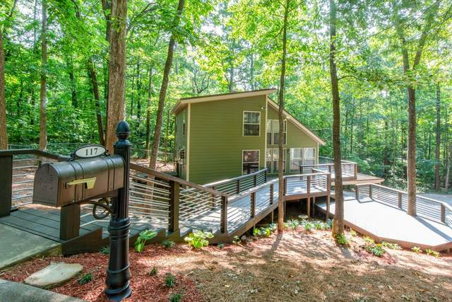 117 Hillwood Dr, Dickson, TN 37055 (MLS #RTC2171747) :: John Jones Real Estate LLC