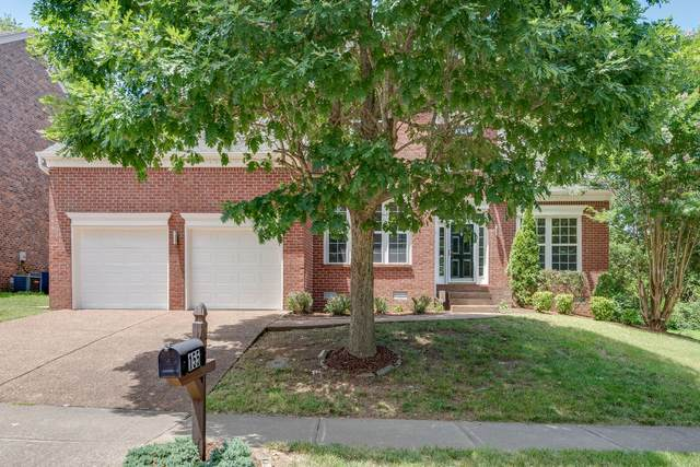 155 Bluebell Way, Franklin, TN 37064 (MLS #RTC2171760) :: RE/MAX Homes And Estates
