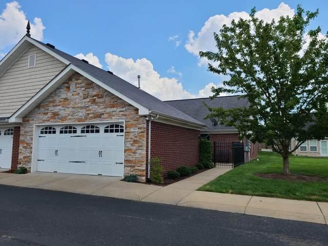 395 Devon Chase Hl #3804, Gallatin, TN 37066 (MLS #RTC2171788) :: John Jones Real Estate LLC