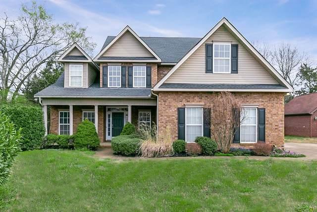 210 Steelson Way, Murfreesboro, TN 37128 (MLS #RTC2171815) :: Village Real Estate