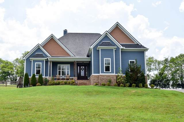 1277 Lauderdale Ln, Bethpage, TN 37022 (MLS #RTC2171867) :: Adcock & Co. Real Estate