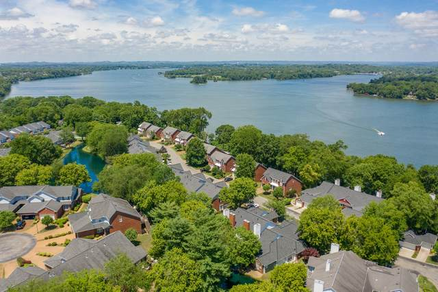 231 Green Harbor Rd #123, Old Hickory, TN 37138 (MLS #RTC2171868) :: RE/MAX Homes And Estates