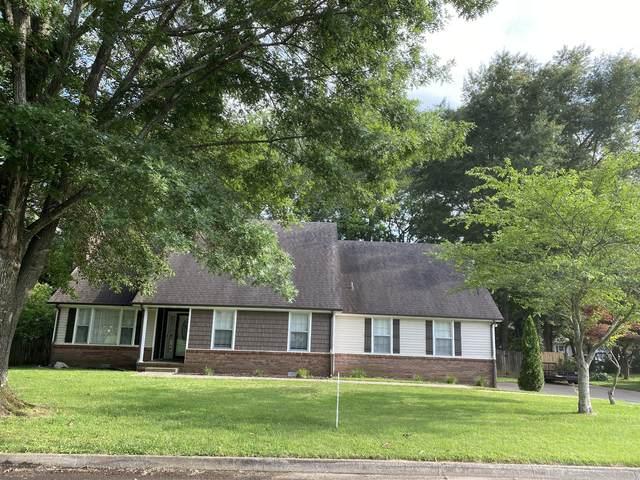 2814 Trelawny Dr, Clarksville, TN 37043 (MLS #RTC2171873) :: Village Real Estate